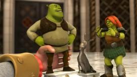 Shrek Forever After - Trailer