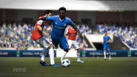FIFA 12 - Player Impact Engine Trailer