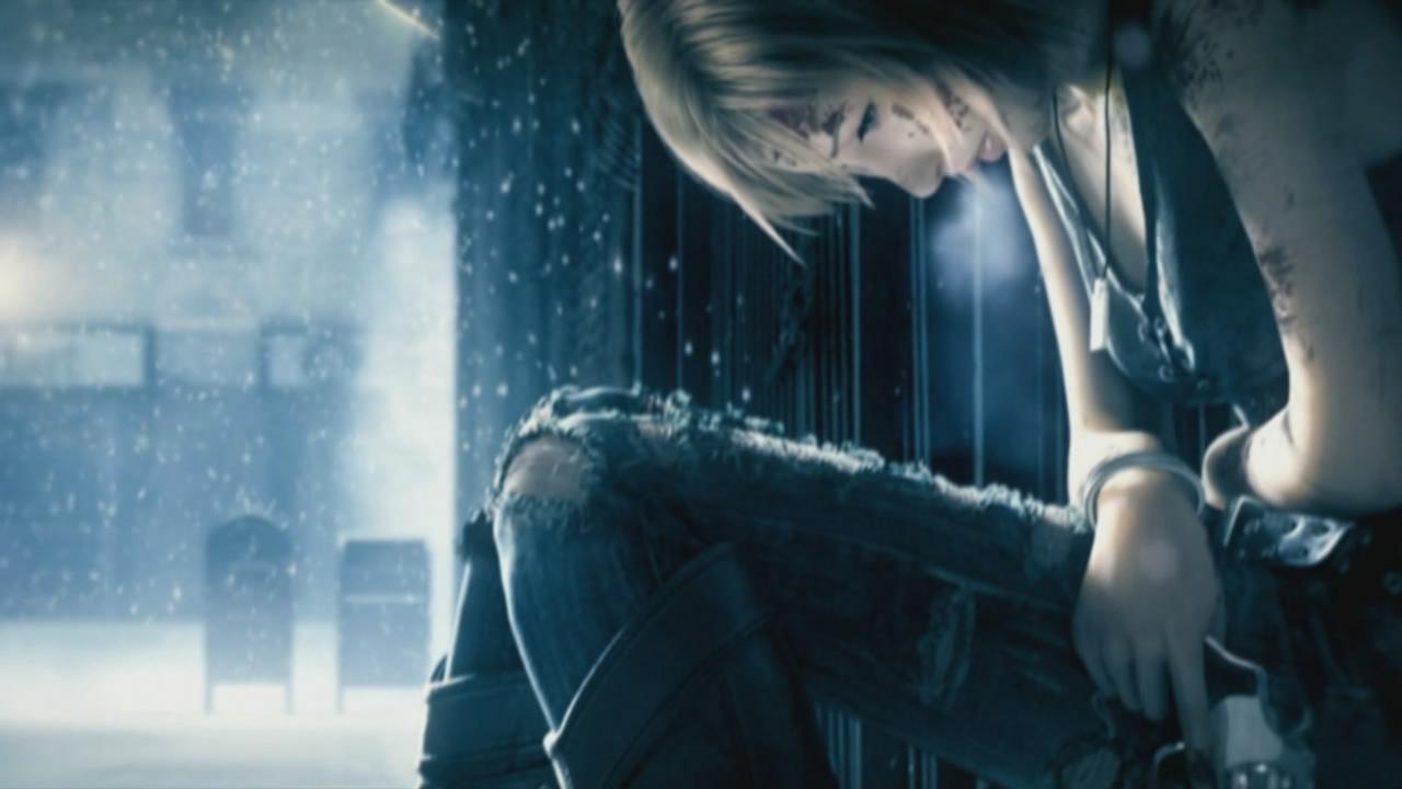 The 3rd Birthday - E3 2010 Trailer