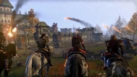 The Elder Scrolls Online - Е3 2016 Trailer