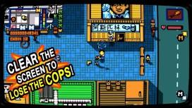Retro City Rampage - Better Version Trailer
