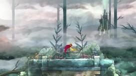 Child of Light - Gameplay & Art Trailer