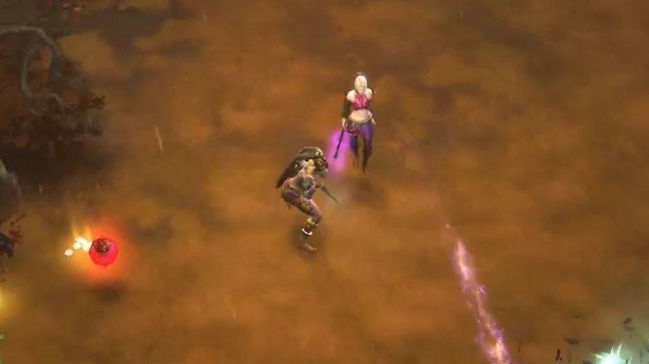 Diablo3 - Follower System Trailer