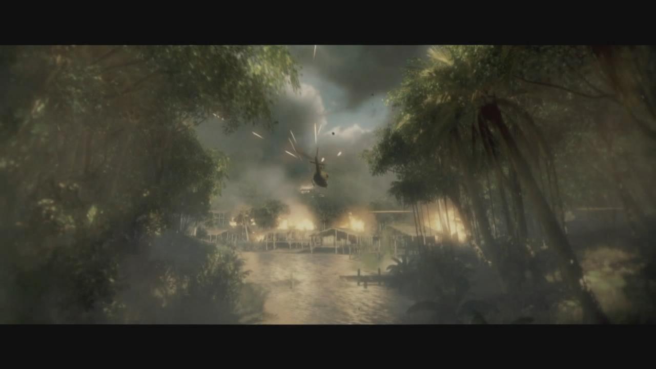 Battlefield: Bad Company2 - Vietnam - E3 2010 Trailer