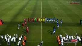 Pro Evolution Soccer 2013 - Gameplay Trailer