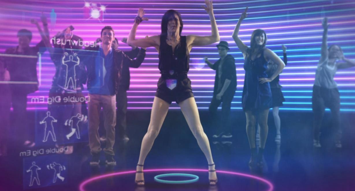 Dance Central - Launch Trailer