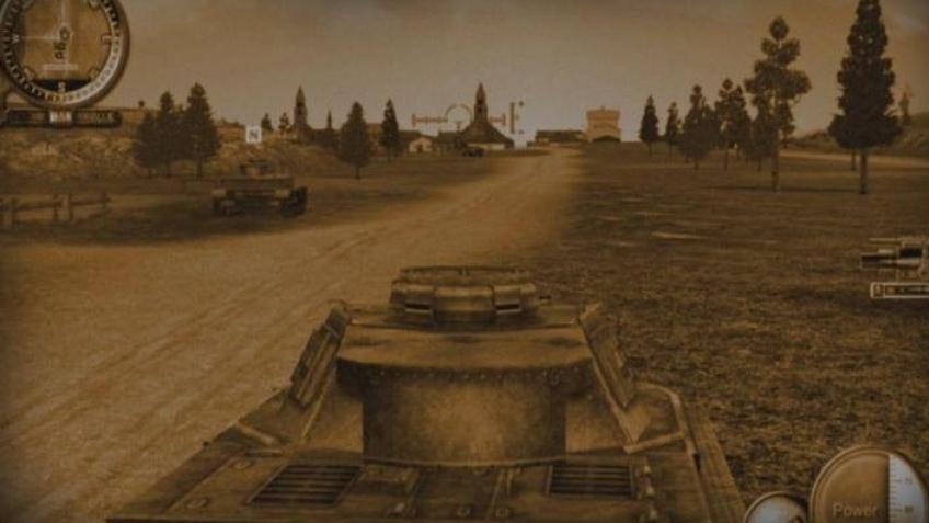 Tank Ace - Trailer