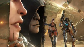 Raiders of the Broken Planet. Трейлер