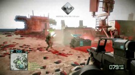 Battlefield: Bad Company - VIP Map Pack 4 Trailer