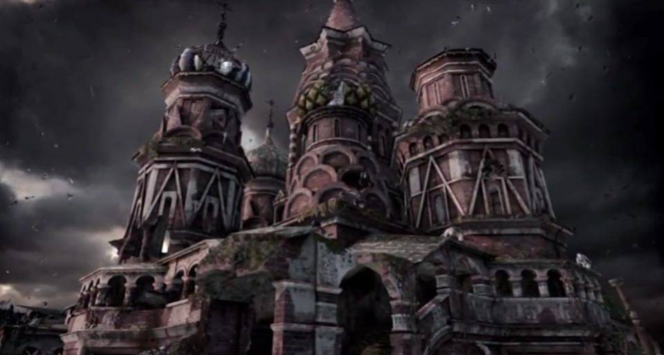 Metro: Last Light - Genesis Full Trailer