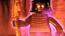 LEGO Ninjago: The Videogame - Trailer