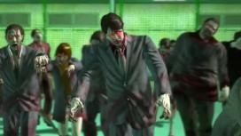 Yakuza 5 (Ryu ga Gotoku Of the End) - How To Kill A Zombie Trailer