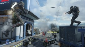 Call of Duty: Advanced Warfare - Live-action Trailer