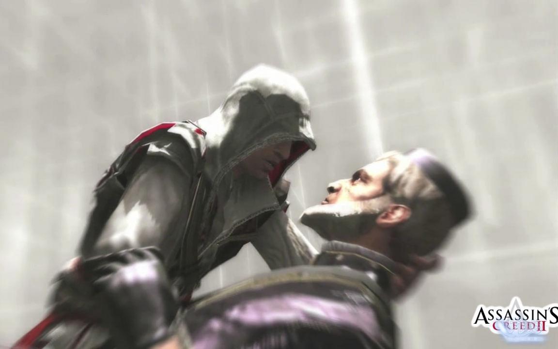 Assassin's Creed2 - Video Dev Diary6 (русская версия)