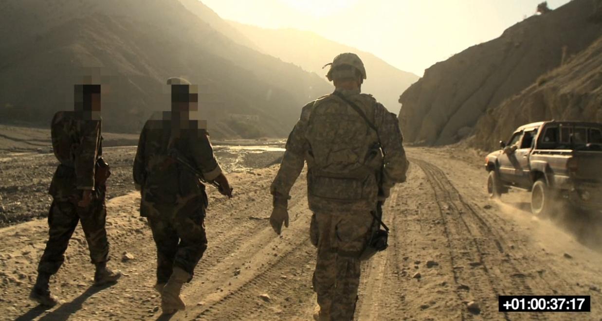Medal of Honor (2010) - Leadership Trailer