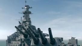 World of Warships - Выход в море
