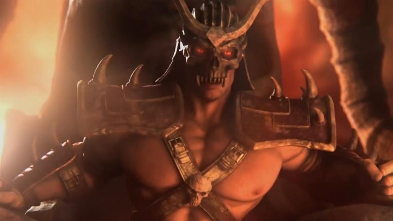 Mortal Kombat (2011) - Komplete Edition PC Launch Trailer