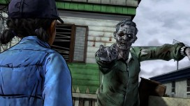 The Walking Dead: Season Two Episode4 - Amid the Ruins - Trailer