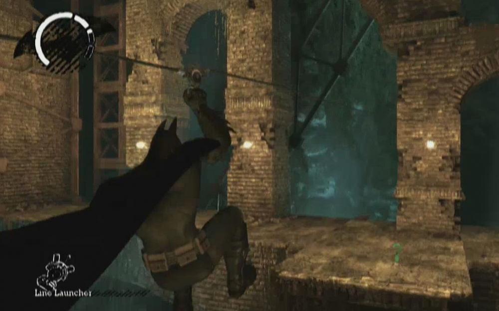 Batman: Arkham Asylum - Видеорецензия