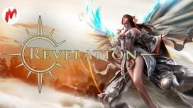 Revelation Online - Отчего я не грибочек? Стрим «Игромании»