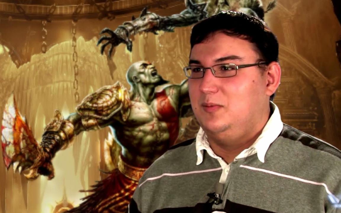 God of War3 - Видеообзор