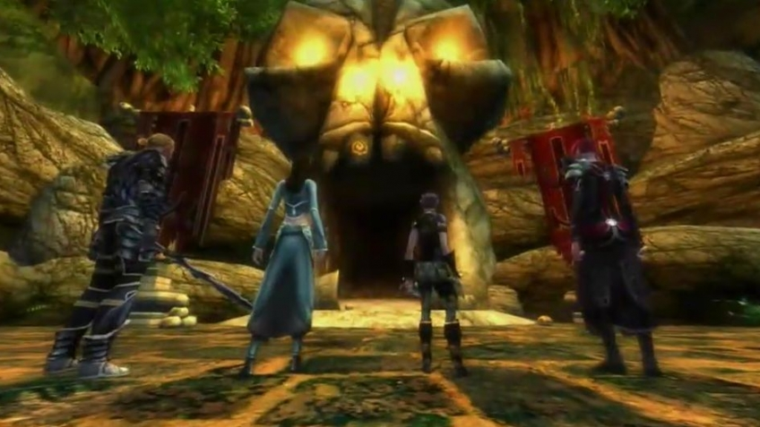 Dungeons & Dragons Online: Stormreach - Unlimited Eleventh Update Trailer