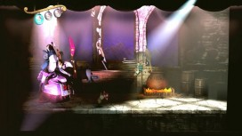 Puppeteer - Tokyo Game Show 2012 Trailer