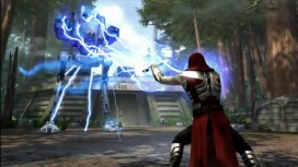 Star Wars: The Force Unleashed 2 - Sizzle Trailer