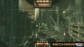 MechWarrior - Трейлер