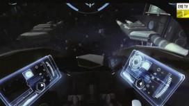 Eve Online - EVR Trailer