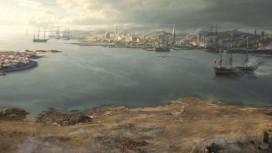 Assassin's Creed 3 - E3 2012 Trailer