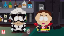 South Park: The Fractured But Whole. Прохождение демоверсии с gamescom 2017