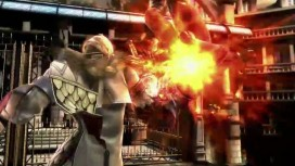SoulCalibur 5 - TV Commercial Trailer