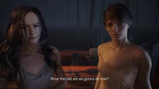 Resident Evil7. Трейлер про Zoe Baker