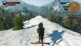 Ведьмак 3: Дикая охота - January 2015 Gameplay Video