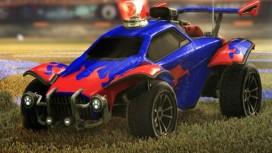 Rocket League - Начало игры