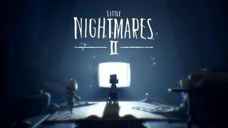 Little Nightmares II. Трейлер с gamescom 2019