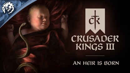 Crusader Kings 3. Трейлер