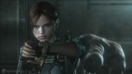 Resident Evil: Revelations HD - Начало игры