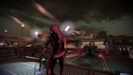 Mass Effect3 - Earth DLC Trailer