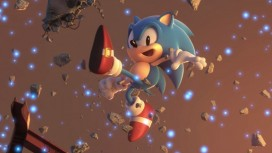 Sonic Forces. Сюжетный трейлер