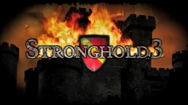 Stronghold3 - Military Trailer
