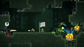 Broforce - Alien Infestation