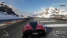 Forza Motorsport 5 - Alps Gameplay Trailer