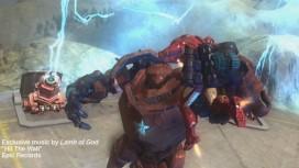 Iron Man2 - Launch Trailer