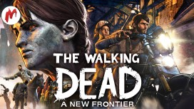 Запись стрима The Walking Dead: A New Frontier. Episode 4 & 5