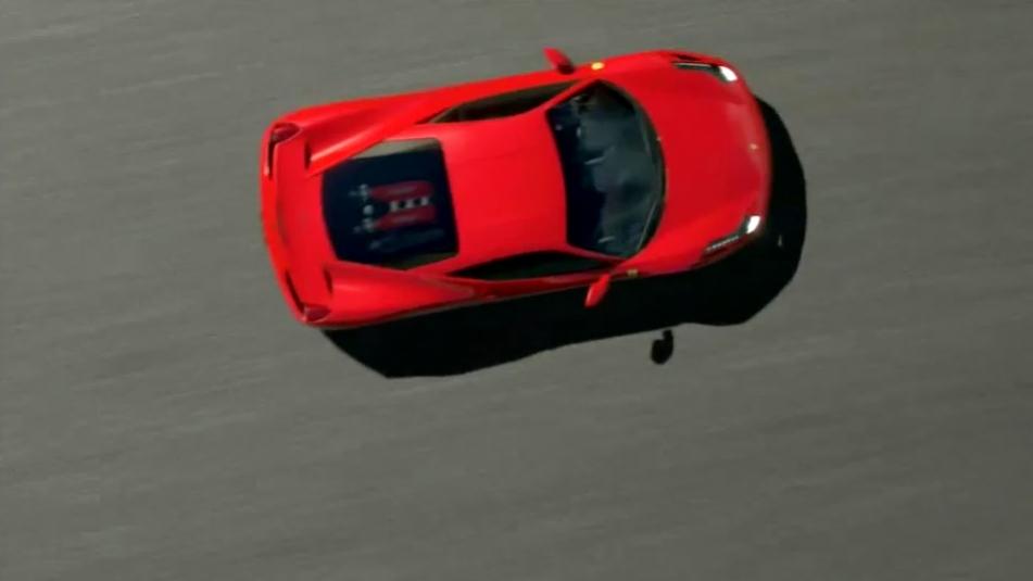 Gran Turismo5 - Night Racing Trailer