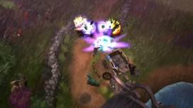 Torchlight2 - gamescom 2010 Trailer