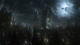 Bloodborne - E3 2014 Trailer