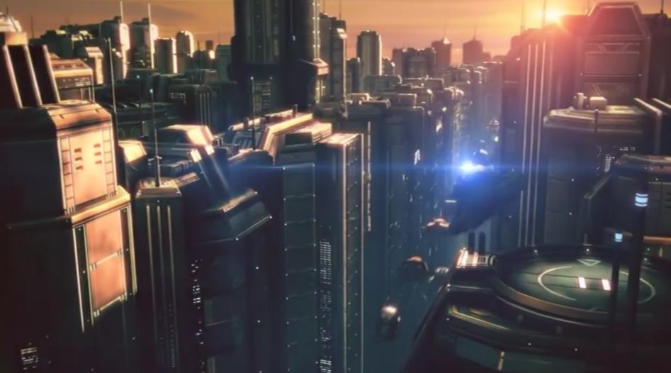 Anno 2070 - Complete Edition Trailer